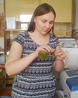 Масенцова Ирина
